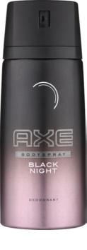 Axe Black Night deodorante spray