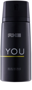 Axe You Deodorant Spray