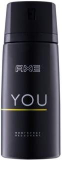 Axe You deospray per uomo
