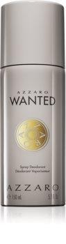 Azzaro Wanted дезодорант-спрей для чоловіків