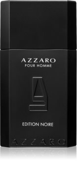 Azzaro Azzaro Pour Homme Edition Noire toaletna voda za muškarce