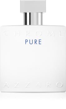 Azzaro Chrome Pure Eau de Toilette for Men