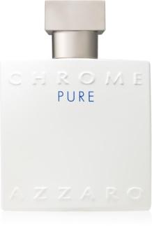Azzaro Chrome Pure eau de toilette for Men