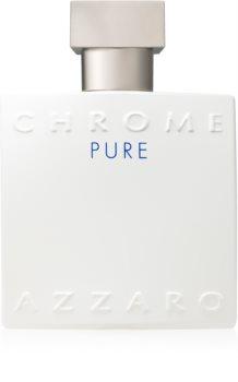 Azzaro Chrome Pure toaletna voda za muškarce
