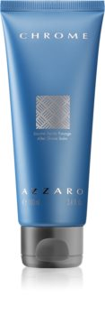 Azzaro Chrome After Shave -Balsami Miehille