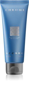 Azzaro Chrome balsam după bărbierit pentru bărbați