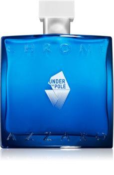 Azzaro Chrome Under The Pole eau de toilette pour homme