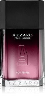 Azzaro Azzaro Pour Homme Sensual Blends Hot Pepper toaletna voda za muškarce
