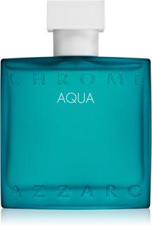 Azzaro Chrome Aqua Eau de Toilette pour homme