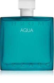 Azzaro Chrome Aqua eau de toilette uraknak