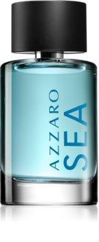 Azzaro Time To Shine Sea eau de toilette mixte
