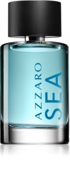 Azzaro Time To Shine Sea Eau de Toilette Unisex