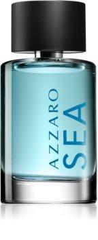 Azzaro Time To Shine Sea eau de toilette unisex