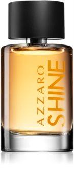 Azzaro Time To Shine Shine eau de toilette unisex