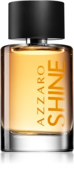Azzaro Time To Shine Shine toaletní voda unisex