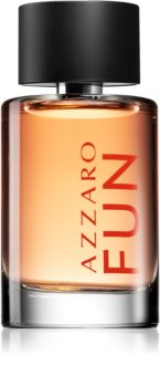 Azzaro Time To Shine Fun eau de toilette unisex