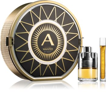 Azzaro Wanted By Night Gift Set II. for Men