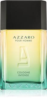 Azzaro Azzaro Pour Homme Cologne Intense туалетна вода для чоловіків