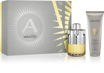 Azzaro Wanted Girl Wanted Gift Set  I. voor Mannen