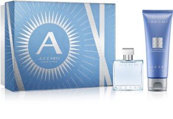 Azzaro Azzaro Pour Homme подарочный набор Ill. для мужчин