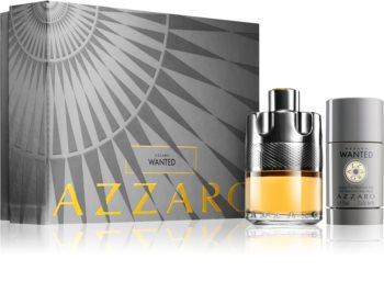 Azzaro Wanted подарунковий набір IV. для чоловіків