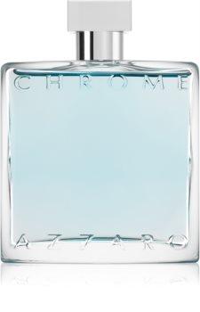 Azzaro Chrome Aftershave vand til mænd
