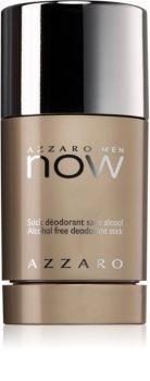 Azzaro Now Men deostick pentru bărbați