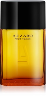 Azzaro Azzaro Pour Homme After Shave mit Zerstäuber für Herren