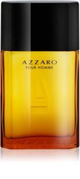 Azzaro Azzaro Pour Homme Aftershave vand Med forstøver til mænd