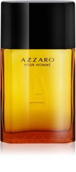 Azzaro Azzaro Pour Homme borotválkozás utáni arcvíz szórófej nélkül uraknak