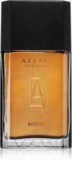 Azzaro Pour Homme Intense 2015 Eau de Parfum pentru bărbați