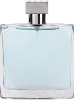 Azzaro Chrome eau de toilette for Men