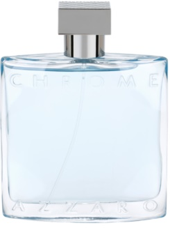 Azzaro Chrome Aftershave Water for Men