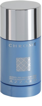 Azzaro Chrome Deodorant Stick for Men