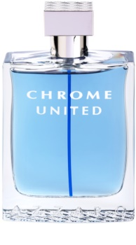 Azzaro Chrome United Eau de Toilette für Herren