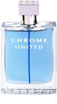 Azzaro Chrome United eau de toilette uraknak