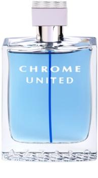 Azzaro Chrome United toaletna voda za muškarce