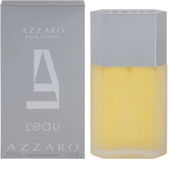 Azzaro Azzaro Pour Homme L´Eau eau de toilette pour homme