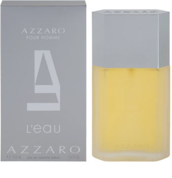 Azzaro Azzaro Pour Homme L´Eau eau de toilette uraknak