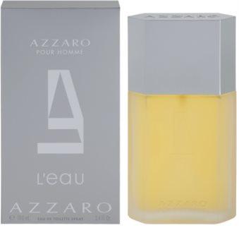 Azzaro Azzaro Pour Homme L´Eau toaletna voda za muškarce