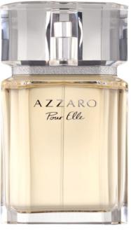 Azzaro Pour Elle eau de parfum recarregável para mulheres