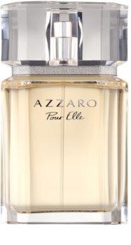 Azzaro Pour Elle eau de parfum rechargeable pour femme