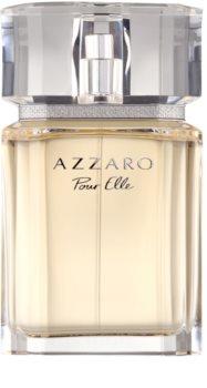 Azzaro Pour Elle eau de parfum ricaricabile da donna