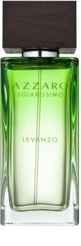 Azzaro Solarissimo Levanzo eau de toilette uraknak