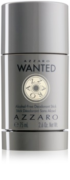 Azzaro Wanted deodorant stick voor Mannen