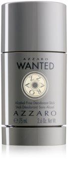 Azzaro Wanted deostick pentru bărbați