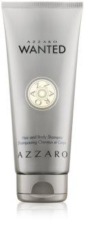Azzaro Wanted gel de ducha para hombre