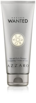 Azzaro Wanted gel za tuširanje za muškarce