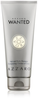 Azzaro Wanted Shower Gel for Men