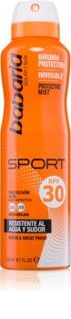 Babaria Sport meglica za sončenje v pršilu SPF 30